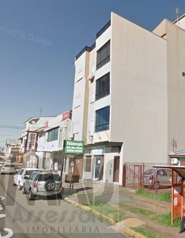Apartamento Para Venda Em Sapucaia Do Sul, Camboim, 3 Dormitórios, 1 Suíte, 3 Banheiros, 1 Vaga - Cvac006