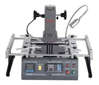 Achi Ir-6500 Reballing 110v