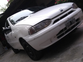 Fiat Palio 1.7 Sx Young 2002