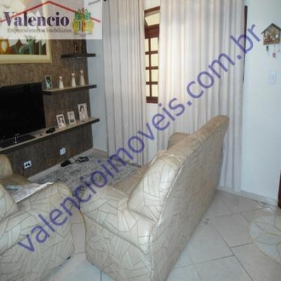 Venda - Casa - Parque Frezarin - Santa Bárbara D