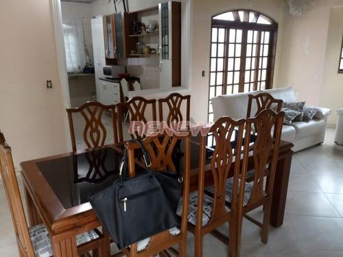 Chácara À Venda, 2 Quartos, 2 Suítes, 8 Vagas, Vista Alegre - Vinhedo/sp - 4334