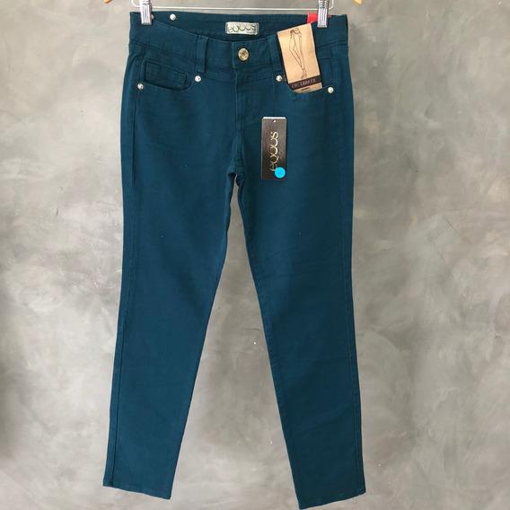 Calça Feminina Equus Jeans Promoção 003