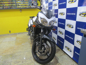 Suzuki Dl V Strom 650 13/14