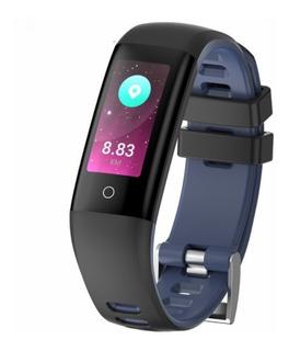 Pulseira Inteligente Fitness Smartband G16 Monitor Cardíaco