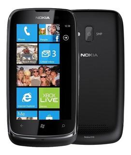 Nokia Lumia 610 Novo Raridade