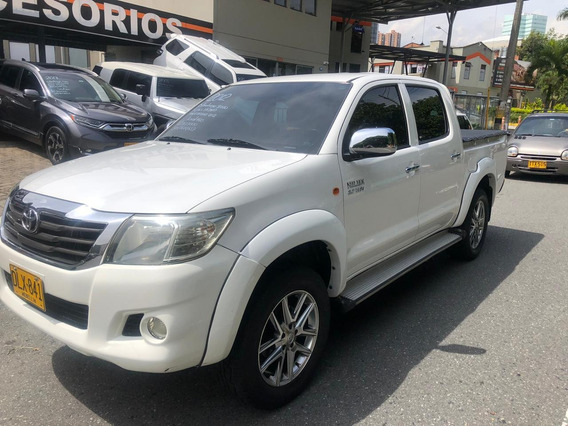 Toyota Hilux 2700