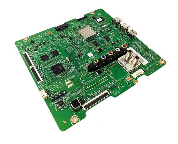 Placa De Sinal Tv Samsung Pl60f5000ag Pl60f5000