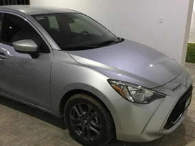 Toyota Yaris 1.5 R Xle At 2019