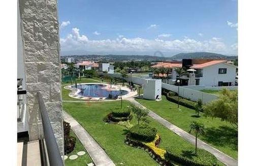 Venta Departamento Cuernavaca, Morelos Club De Golf Paraiso