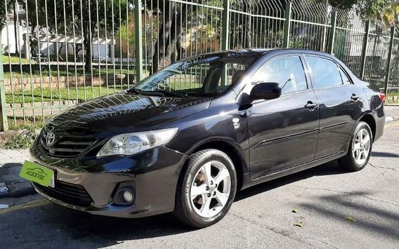 Toyota Corolla 1.8 Gli 16v 2012