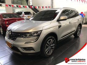 Renault New Koleos Intens At 4x4 Gasolina