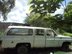 Chevrolet Suburban Suburban