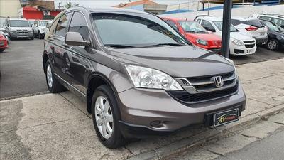 Honda Crv Honda Crv Automatica 2011