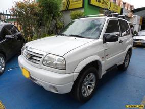Chevrolet Grand Vitara Sport