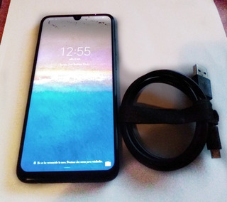 Huawei Psmart 2019 Perfecto Estado...120