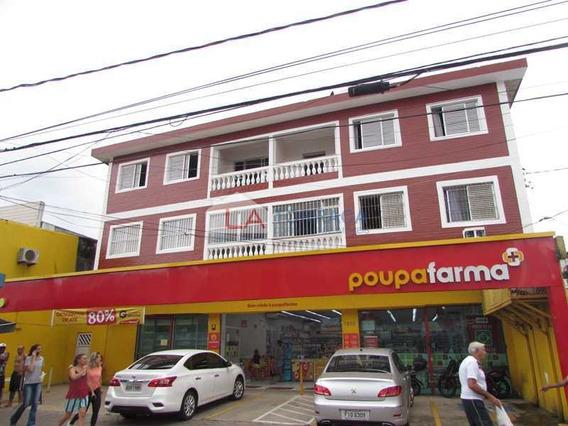 Ref 13372 -apto 1 Dorm - Vila Tupi - Ac. Financiamento Bancario - V13372