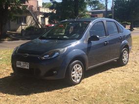 Ford Fiesta Max 2013 U/dueño