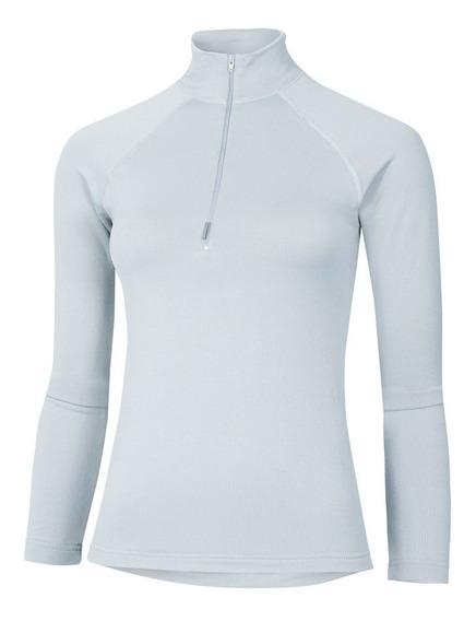 Camiseta Interior Ares Respirable Montañismo Ansilta Dama