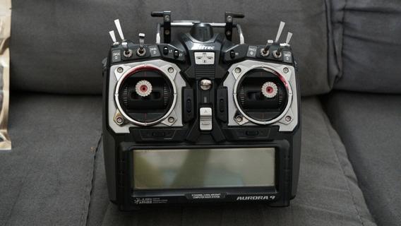 Kit Rádio + Transmissor Usado