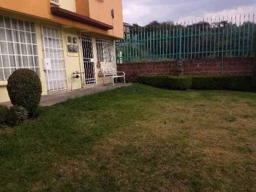 Casa En Venta Colonia Fuentes De San José