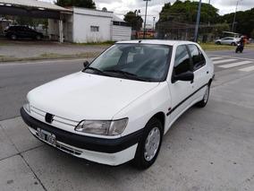 Peugeot 306 1.8 Xr 4 Puertas