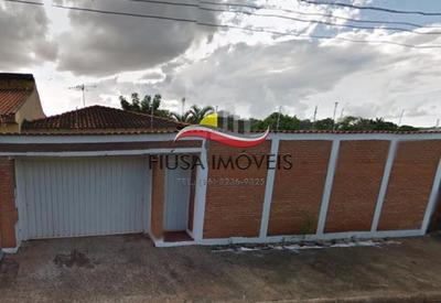 Casa Residencial Para Locação, Parque Industrial Lagoinha, Ribeirão Preto - Ca0375. - Ca0375