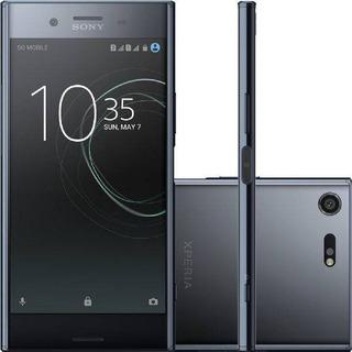 Smartphone Sony Xperia Xz Premium G8141 Original _ Preto