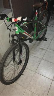 Bicicleta Mustang Top Mega R26