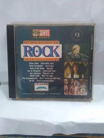 Cd Los Mas Grandes Del Rock Internacional Vol 13