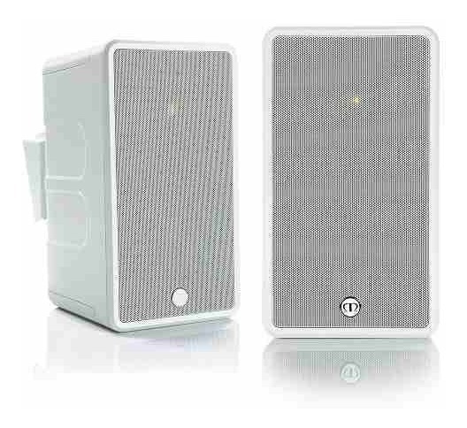 Monitor Audio Climate Cl60 Caixas Externas 100w 8 Ohms Par