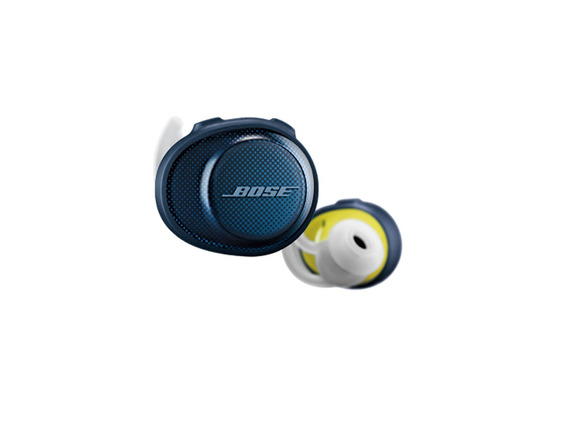Fone De Ouvido Bose Soundsport Free Wireless In-ear
