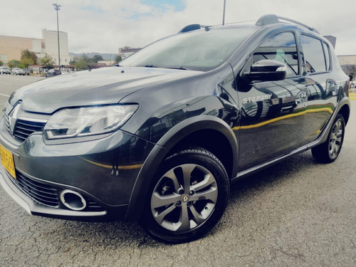Renault Stepway 2019 1.6 Dynamique / Intens Mecánica