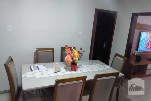 Imagem 1 de 15 de Casa À Venda No Betânia - Código 274356 - 274356