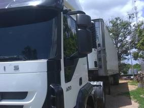 Camiones Chutos Y Gandolas Iveco Stralis