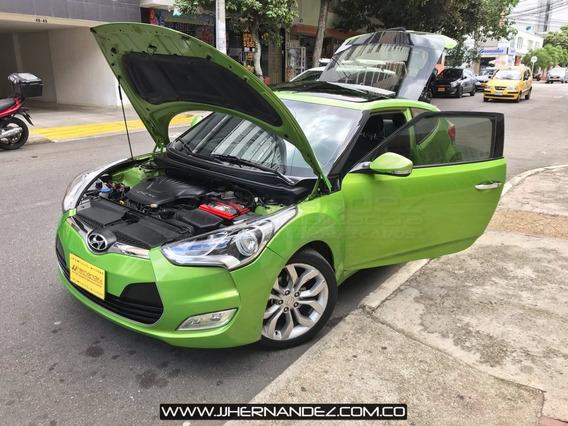 Hyundai Veloster, 1.600cc, Mt Modelo 2013 , Financio 100%