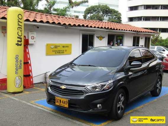 Chevrolet Onix 1.4 Ltz 4 P