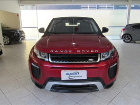 Land Rover Range Rover Evoque 2.0 Se Dynamic 4wd 16v Gasolin