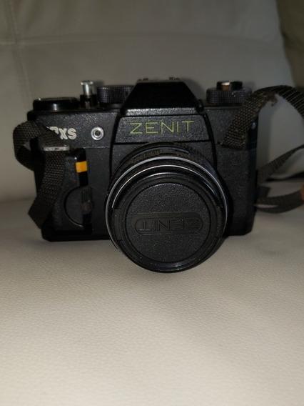 Maquina Fotográfica Zenith