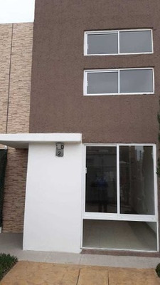 Casa Sola Nueva, Se Aceptan Crédito Fovissste.