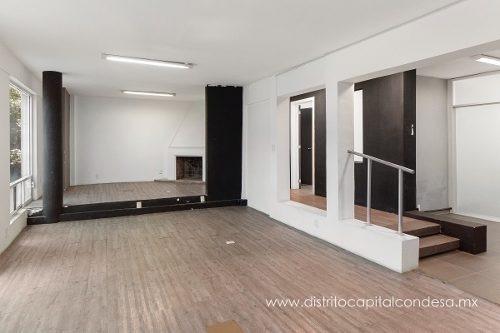 Oficina En Renta En Newton , Colonia Polanco, Cdmx