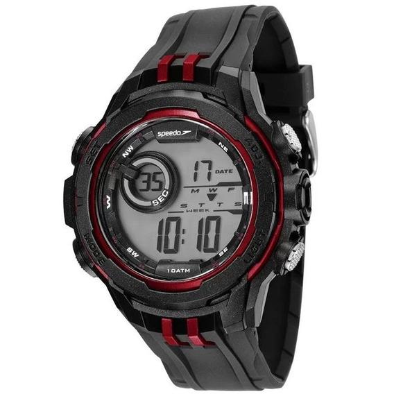 Relógio Speedo Masculino 65094g0evnp1 C/ Garantia E Nf