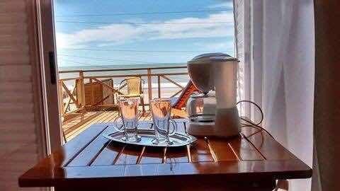 Imagen 1 de 11 de  V. Gesell Frente Al Mar  A/a Wifi. Venta Y Alquiler Tempora