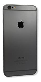 Carenagem Original iPhone 6 Plus Cinza