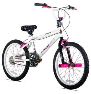 Bicicleta Razor Angel Para Niñas, 20 Pulgadas