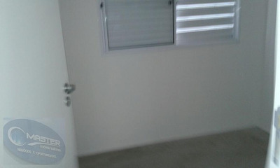 Apartamento Para Venda Em Valinhos, Condomínio Alta Vista, 3 Dormitórios, 1 Banheiro, 1 Vaga - Ap 631