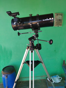 Telescópio Refletor 114mm Skywatcher