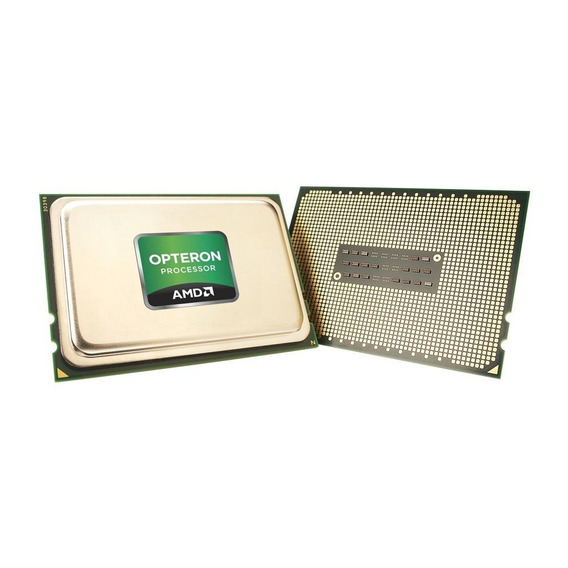 Amd Opteron 6166 He 12 Core 1.8ghz/12mb/1800mhz/g34