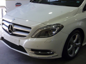 Mercedes-benz Clase B 1.6 B200 Sport At 156cv W246