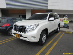 Toyota Prado Land Cruiser Txll 3.0 At