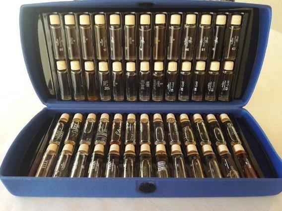 Kit De Amostras Perfumes Hinode